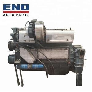 Bus Spare Parts Genuine Weichai Diesel Engine