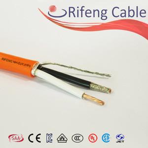 Copper Core PVC insulation and sheath collective shield computer&Instrumental signal cable