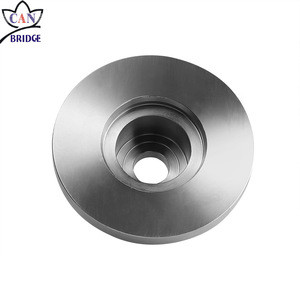 Custom OEM aluminium electric rice cooker cnc machining parts