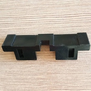 Custom plastic POM parts spare accessory hot sales China made