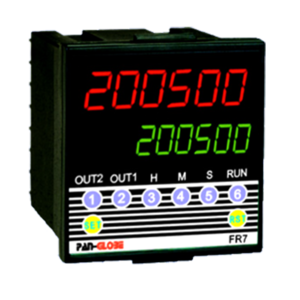 Digital frequency meter