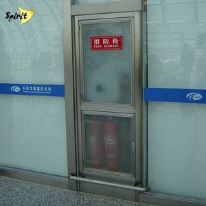 High-quality airport safety stainless steel fire hydrant box for fire extinguish
