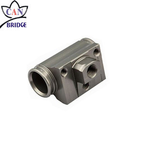 High Quality Customized Punching Metal Door Lock Parts Lock Body Parts