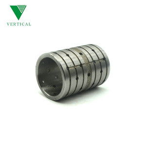 Injection molding machine accessories of  stainless steel double half bearing inner ring goods in stock