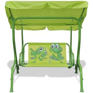 Kids Swing Seat Patio Swing Chair Metal Seat Children for Garden Swing chair