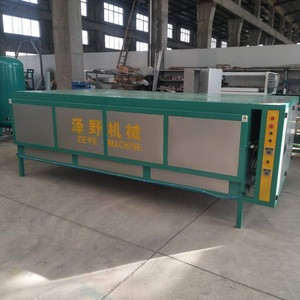 KX - 3030 Solid Surface Acrylic / PVC Sheet Heating Oven Made in China