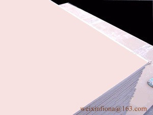 Large 9 mm Paper Coated Gypsum Ceiling Board with Good Price High Quality