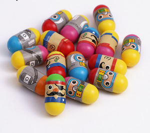 Magic Beans Roly-Poly Figurine toys tumbler