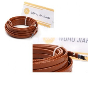 Middle temperature self-regulating heating cable Industrial wire
