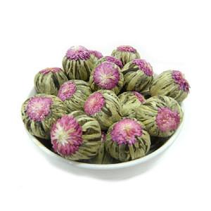 Natural Healthy Art Organic Slimming Blooming Tea
