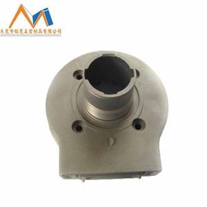 OEM factory metal hardware accessories metal hardware motorcycle engine assemble die casting
