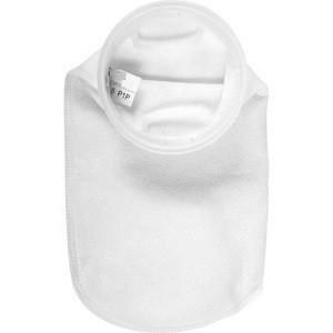 PTFE coated woven fiber glass fabric cement dust filter bag