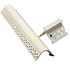 Pvc Tile Aluminium Paper Plastering 45 Degree Stainless Steel Flexible Tape Price Ceramic Gi Metal Plastic Drywall Corner Bead