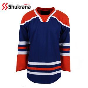 Reasonable Price Ice Hockey Jersey