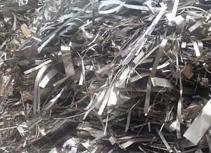 Stainless steel scrap 304#/316#