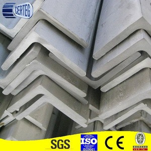steel structural application galvanized steel angles