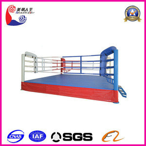 Used boxing ring for sale
