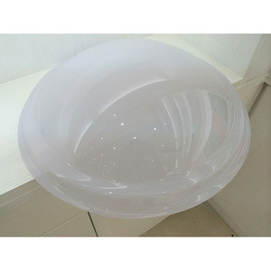 UV Resistance Polycarbonate skylight roofing dome sheet