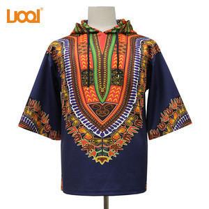 Wholesale cheap price fashion dashiki clothing african T Shirt