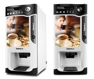 Wholesale  milk chocolate fountain drink vending machine