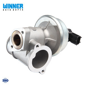 WINNER 2S7Q9D475AD Auto Exhaust System Electric Gas Valve