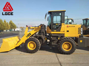 WL936 LGCE mini escavator machines  loaders Earth-moving Machinery 1.8t hot sale mini excavator prices
