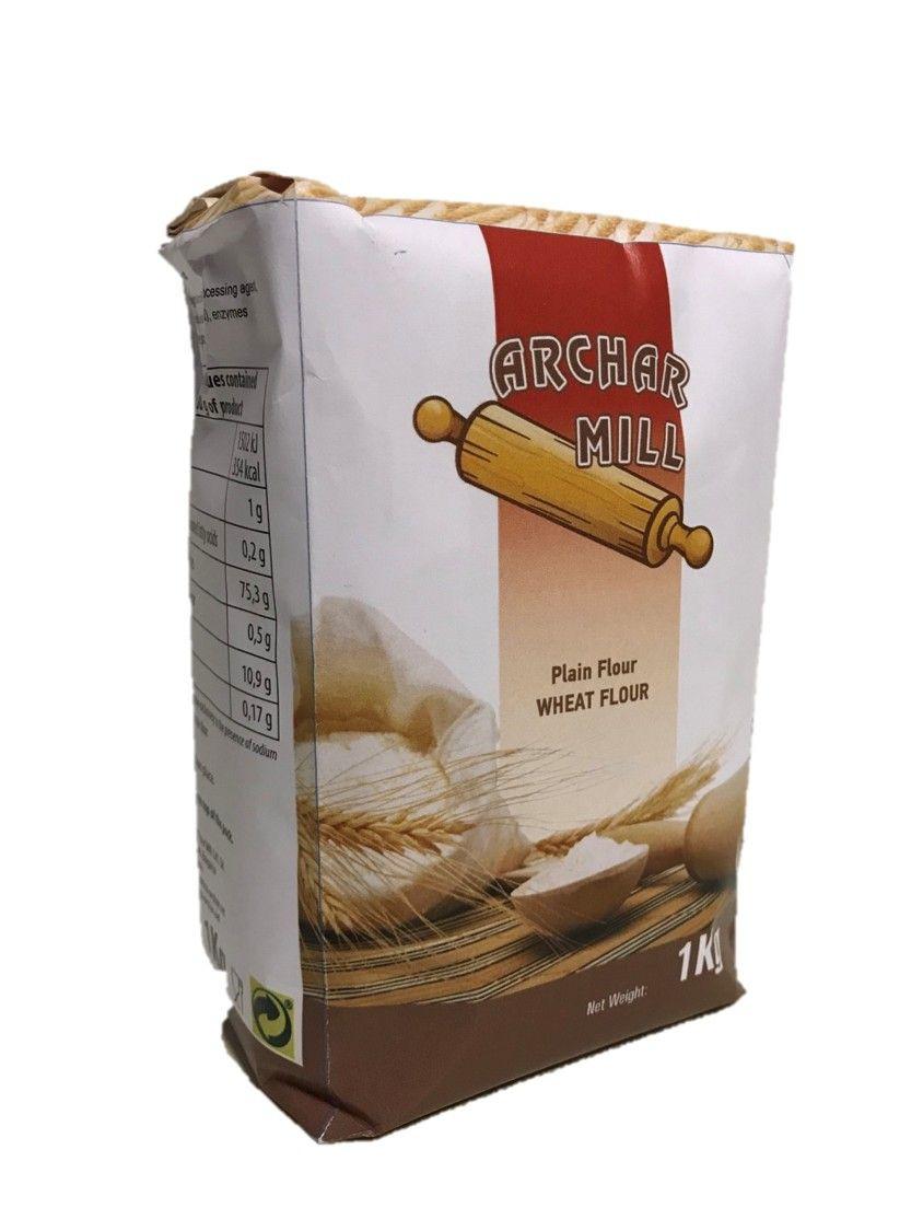 Wheat flour all purpose