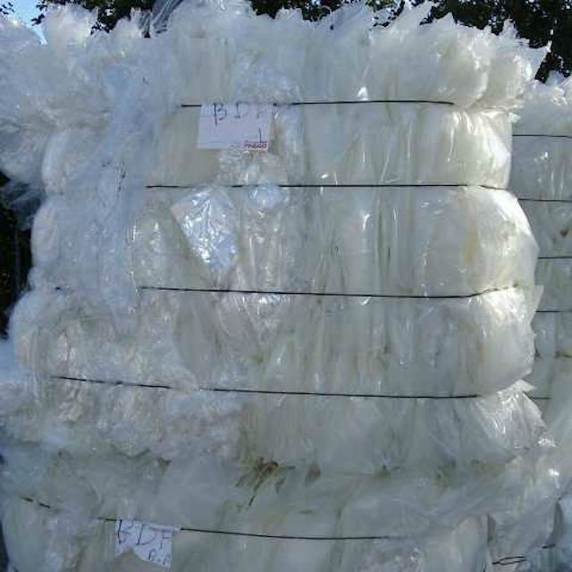 We have Ldpe film scrap and plastic rubbers