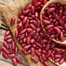 Wholesale Dried Dark Red Kidney Bean