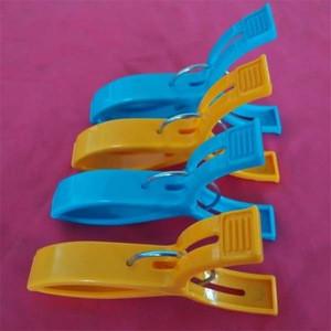 2016 hot sell china plastic clothes pin