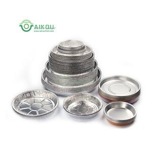 2200ml disposable takeway Food tray roaster pans aluminium foil pots