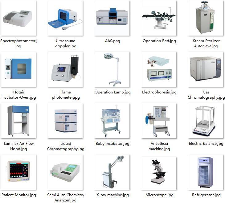 400W Diathermy Equipment