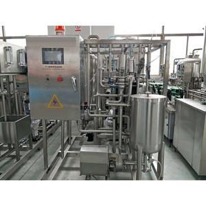 500L-10000L capacity cheap mini pasteurization machine milk