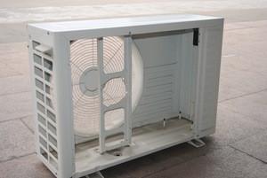 Air Conditioner Outdoor Metal Parts