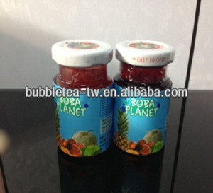 All Kind Of Fruit Jam Strawberry Flavor Fruit Bulk Jam