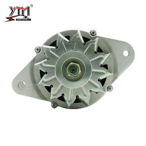 Car auto parts 24V 60A alternator 37N-01010 4938600 C4938600 6bt engine alternator