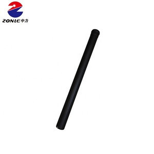 CE China Suppliers Fireplace Parts 1M Straight Tube Chimney Pipe