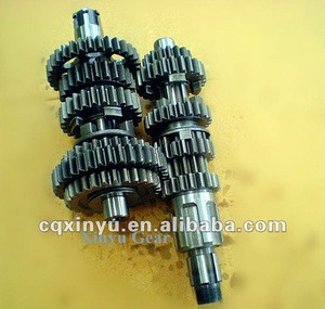 CG125 motorcycle gear/Engine/transmission/reverse gear