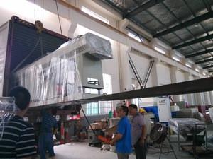 China supplier 20-63mm PVC pipe making machine