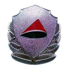 Custom company uniform badge employee badge