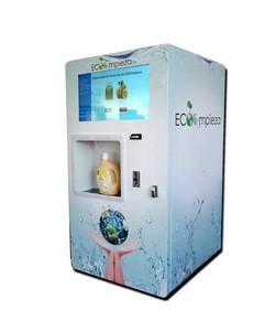 Detergent Vending Machine