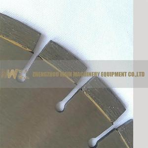 Durable 350mm-800mm tool inch U slot circular diamond saw blade for cutting stone/granite/marble/limestone/tile/basalt/concrete