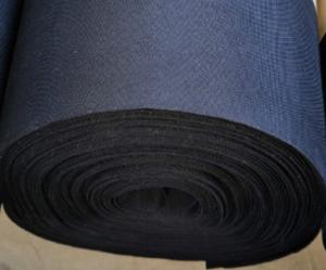 Epdm rubber waterproof rolling material.