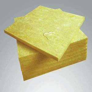 Fireproof Heat Insulation Wall Materials Soundproof Rockwool Board