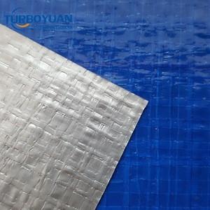 Heavy duty 160gsm/180gsm/200gsm waterproof plastic truck tarpaulin HDPE tarpaulin car cover