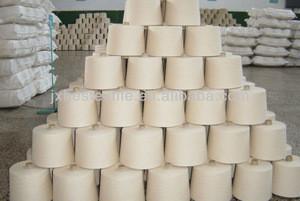 Hemp Bamboo Blended Yarn, Hemp Blended Yarn