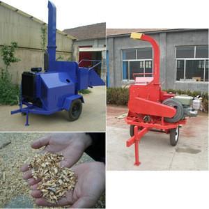 Hot sale and manufacturer factory direct garden wood shredder