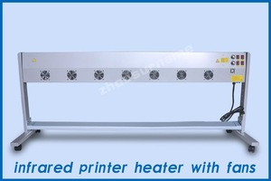 Hot screen print machine for HP printer 5800/6100 and other model direct deal