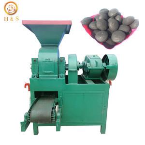 Industrial coal ball press machine,coke powder briquette machine
