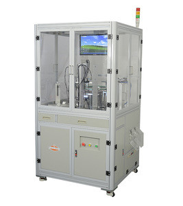 Intelligent detector one - touch measuring machine